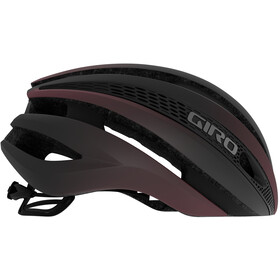 Giro Synthe MIPS Kask rowerowy, matte ox blood fade